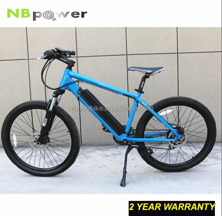Battery Operated Bicycle for Sale from China Factory with 250W Hub Motor,SAMSUNG Battery