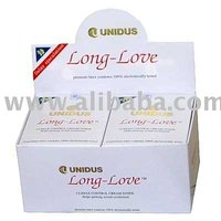 Unidus Long Love Condoms
