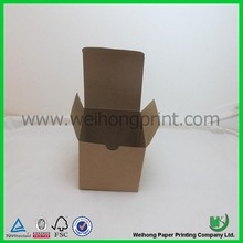 olive oil bottles packaging box with custom logo