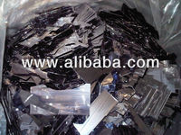 solar panel silicon wafer scrap