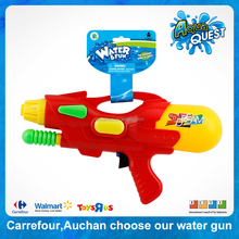 Plastic Toy Manufacturers Kids Funny 33CM Pump Water Gun