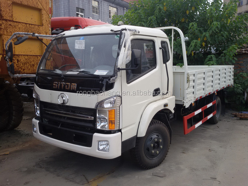 Tri-ring STQ1063L2Y33 electric cargo/van truck with high quality and low price