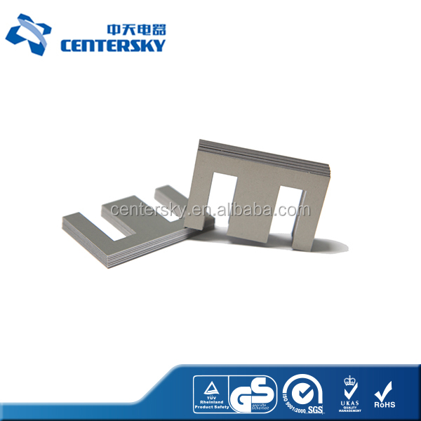 EI-192 Industry used high quality transformer lamination cutting for sale