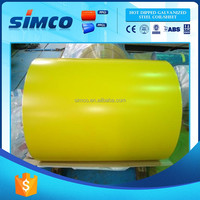Latest Style High Quality ppgi/ppgl/color coated steel sheet/coil