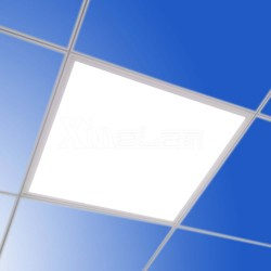 Projecting for indoor ceiling light aluminum profile led panel frame