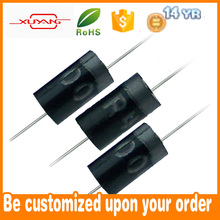 High Voltage rectifier diode 2000V R2000 0.2A