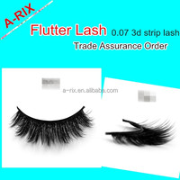 model 3d free samples sale no.1 false eyelashes