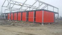 Easy Build House Movable Container Housing Manufacturer