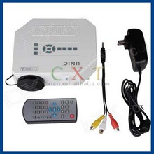 2014 New Hot Selling Projector, UC30 Projector, mini Portable 1080P projector