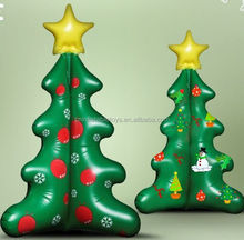 Factory inflatable christmas tree indoor