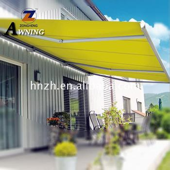 New Arrival camper awning good quality stainless steel canopy bracket for wholesale