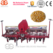 Corn Seed Planting And Fertilizer Drill Machine/Beans Planting Machine/Sunflower Seeds Planting Machine