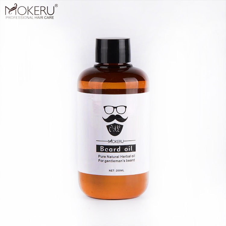 Mokeru Private Label Beard Growth Essential <strong>Oil</strong> For Men Wholesale Price