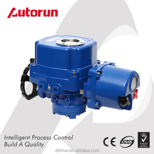 4-20ma Explosion-proof Electric Actuator