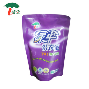 Reasonable price 7 in 1 liquid laundry detergent
