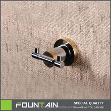 Hotel Bathroom Accessories Towel Hanging Hook Wall Mounted Bath Ball Hook