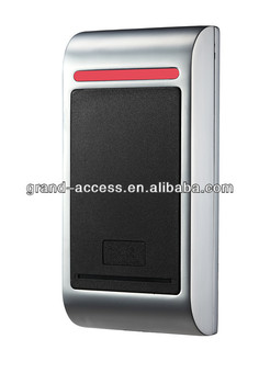 2013 latest metal single door access controller,waterproof,remote control,10000 users