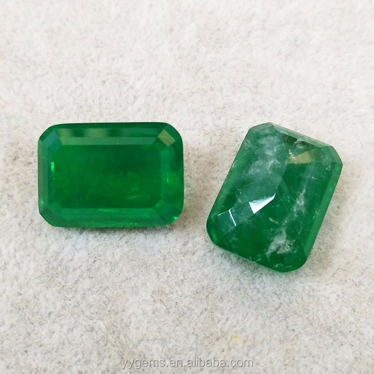 the faceted emerald demystified gemstoneguru an of emeralds to introduction green world gemstone