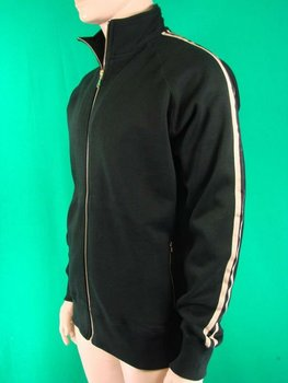 21,000 mens and ladies zip up track tops stocklot clearance