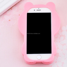 Chinese professional phone case factory mobile accessories silicone phone case