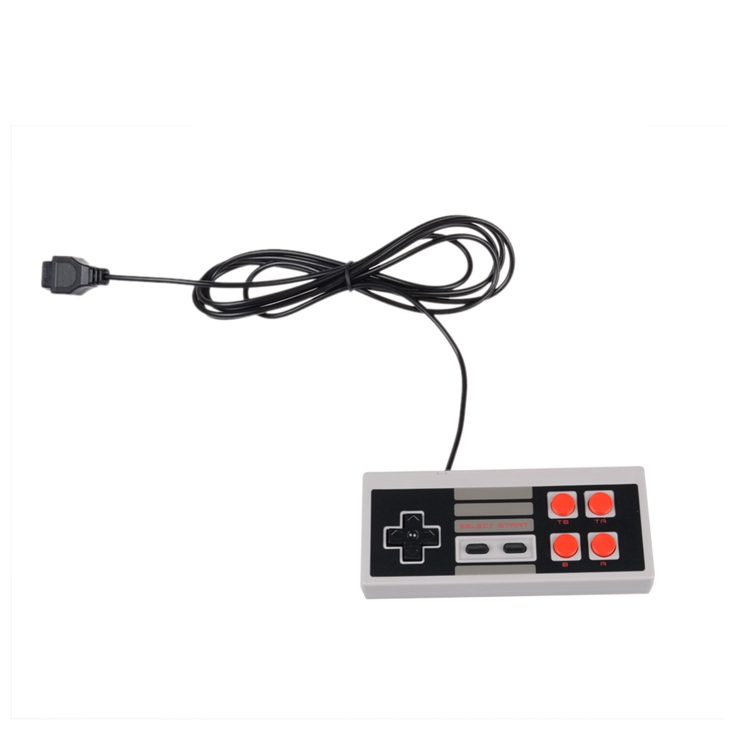Mini Retro Classic Video Game Console Built-in 500 Games 8 Bit PAL&NTSC Family TV handheld Game Player Double Gamepads