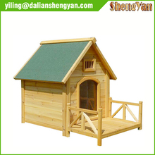 Best price popular wood dog house