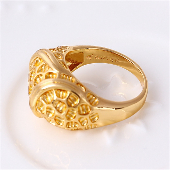 Beautiful Gold Ring Design Collection | Jewellry\'s Website