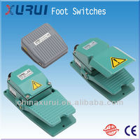 Dental Foot Switch/ Pedal Switch /Aluminium Foot Switch Pedal