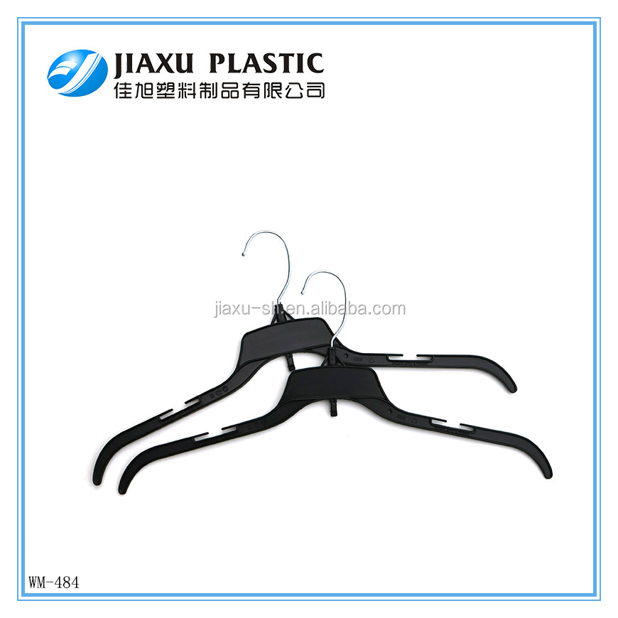 clothes hanger manufacturer made in china have high quality full automatic plastic hanger making machine