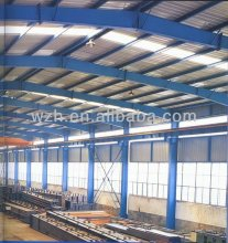 light steel frame structure--poultry/chicken/birds/pigeon farms from Weizhengheng Light Steel Group in China,best quotation!!!