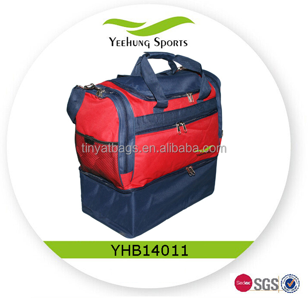 Hot sale football kit bag Soccer Kit Bag
