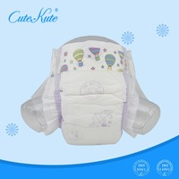 OEM Breathable Economic Disposable Sleepy baby Diaper