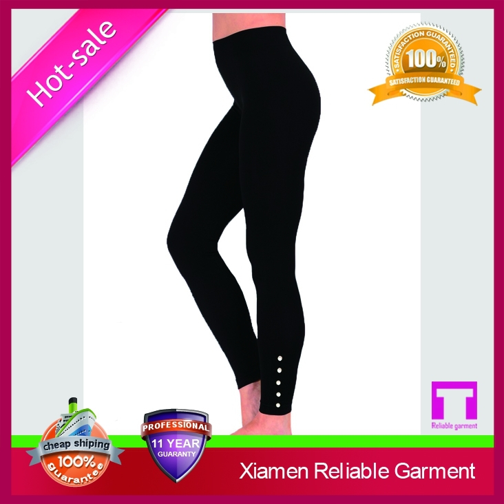 OEM athletic high quality cheap fitness custom printed leggings wholesale from Factory supply
