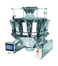 Automatic multihead weighers for snacks,dates,pistachio,seed,candy,nut,chocolate,biscuit,pet food