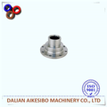OEM customered machined step flange