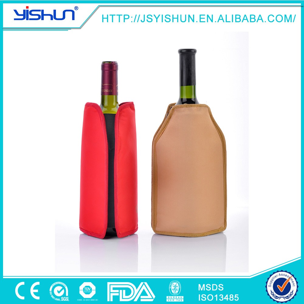 beer bottle cooler manufactures,gel wine bottle cooler tote,red bottle cooler bag
