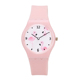 Cheap silicone child watch japanese quartz movement watches waterproof 3 atm