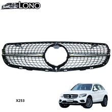 Hot Sale Cars Auto Parts AMG Front Grille For MB X253