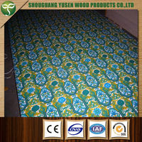 OEM accepted good quality polyster plywood sheet