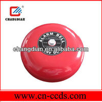 6 Inch DC24V Industrial Bell Fire
