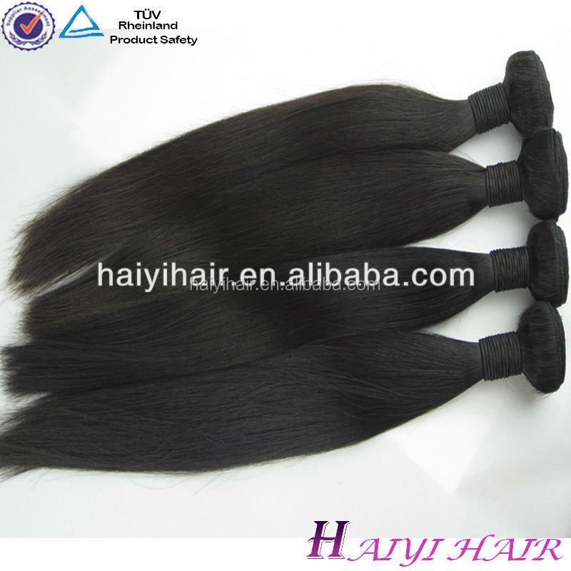 2015 US Most Poular Large Stock Factory Indian Hair Company