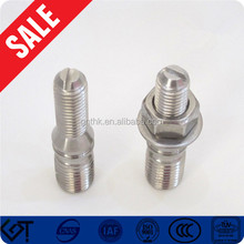 China supplier low price m16 thread bolt