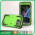 Heavy Duty Rugged Cell Phone Armorbox Holster Case for Samsung Galaxy S7 Skin Cover