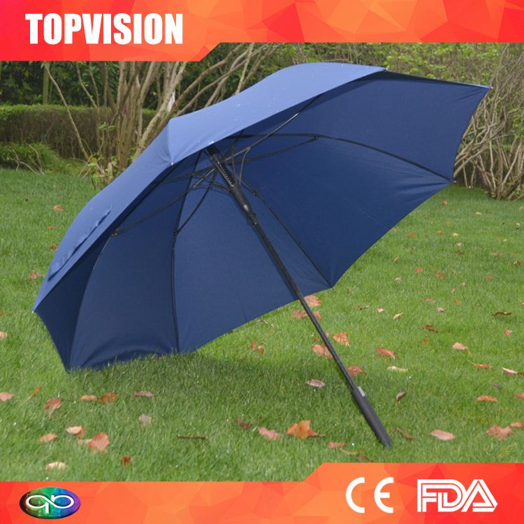 China factory directly umbrella large golf 60