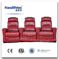 newly cheap theater vip chairs