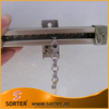 Aluminum Alloy Metal Type and Curtain Tracks Curtain Poles, Tracks & Accessories Type aluminum alloy curtain tracks