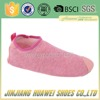 New products China wholesale watering beach shoes yoga shoes