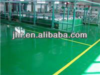 epoxy resin self leveling floor suitable for all indoor use