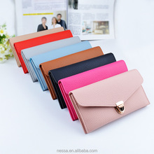Fashion latest design ladies purse hand carry bag Wholesales TQ-7001