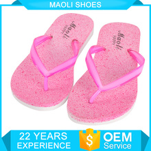 Comfortable massage thailand home women shoes fashion slipper